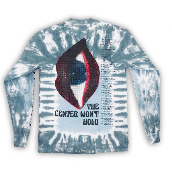 Tie Dye L/S T-shirt