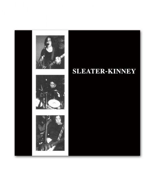 Sleater-Kinney Sleater-Kinney CD