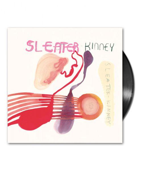Sleater-Kinney One Beat Vinyl LP