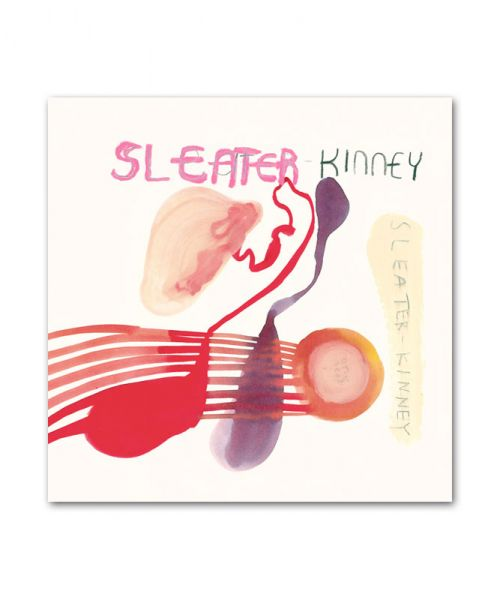 Sleater-Kinney One Beat CD