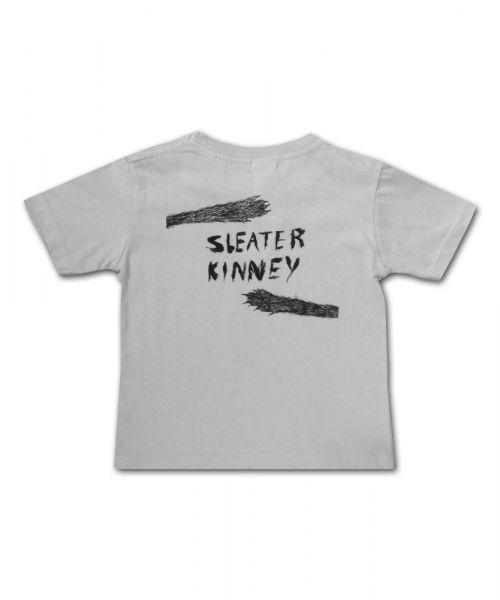 Kid's Destroy Animals T-shirt