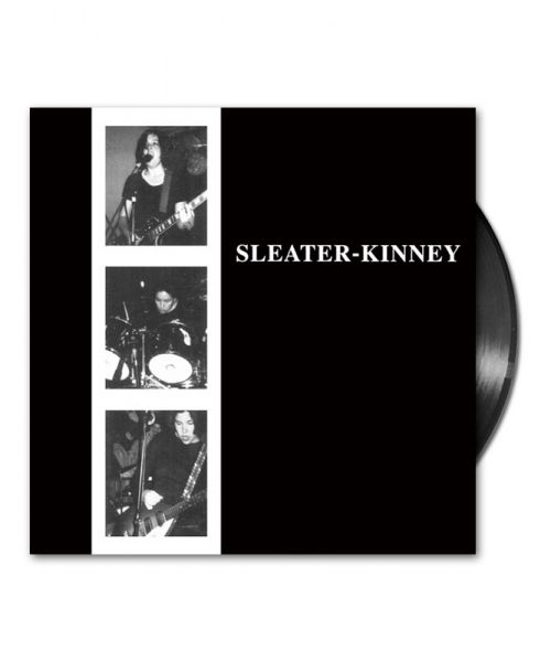 Sleater-Kinney Sleater-Kinney Vinyl LP