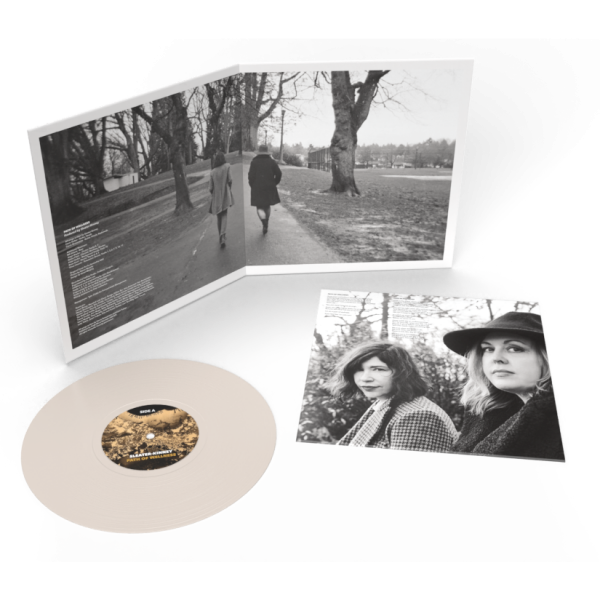 Path of Wellness Vinyl LP