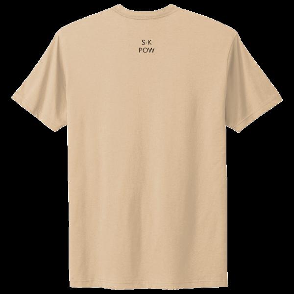 Complex Female Characters T-shirt
